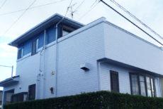 住宅外壁塗装
