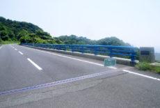 新川口橋塗装工事
