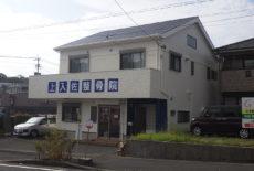 宇宿住宅塗装工事